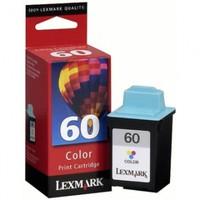 Картридж Lexmark 17GО060 (color) к Z12/22/32