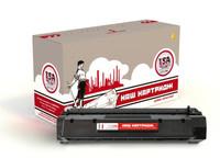 """Картридж  C7115А/7115X  для  HP LJ 1000/1005/1200 """"Наш картридж"""""""