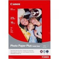 Бумага Canon (PP-101D), (13x18), 10л, 273г/м2, Глянец, (9981А004)