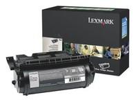 Картридж Lexmark RP T644  (64416XE), (32000 копий), повышенной емкости