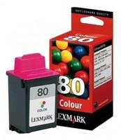 Картридж Lexmark 12A1980 (color)