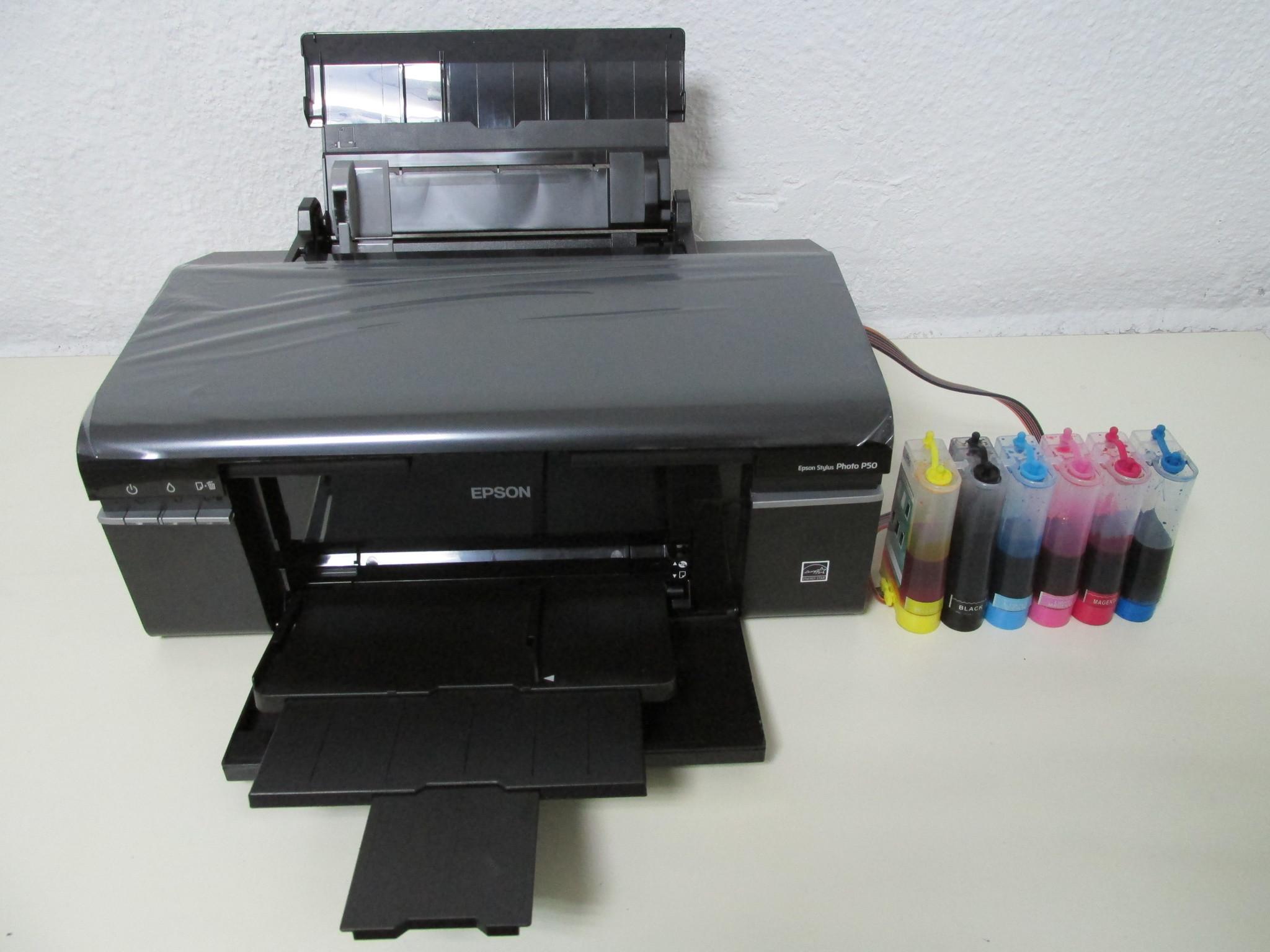 Как отремонтировать принтер эпсон в домашних условиях